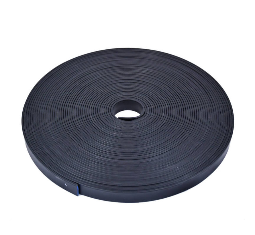 Boomband Rubber - 2,5 cm x 25 m