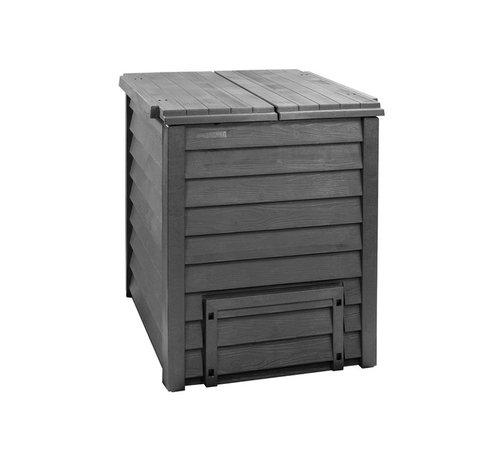 Garantia Compostvat Thermowood - 600 liter