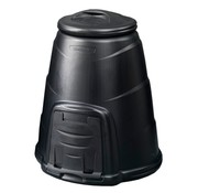 Harcostar Blackwall Compostton 330 liter - Zwart