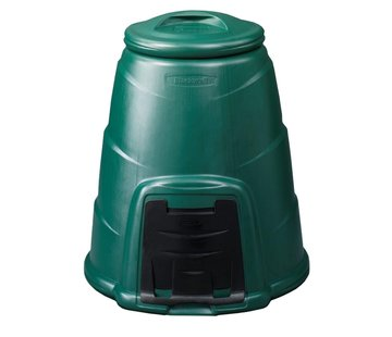 Harcostar Blackwall Compostvat 220 liter Groen
