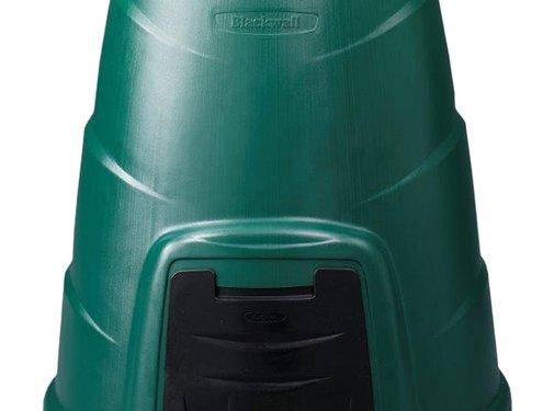 Harcostar Blackwall Compostvat 220 liter Groen