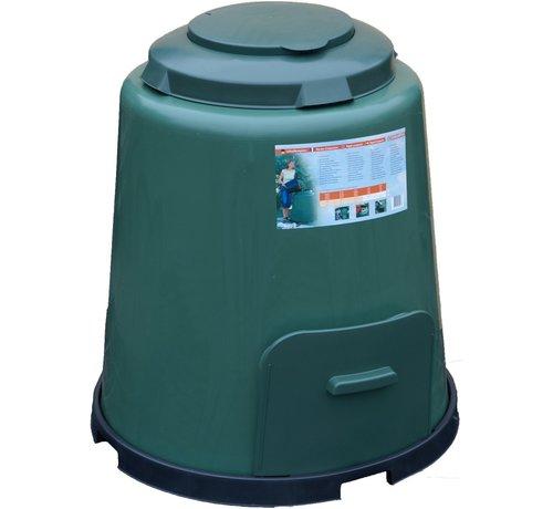Garantia Compostvat 280 liter met beluchting