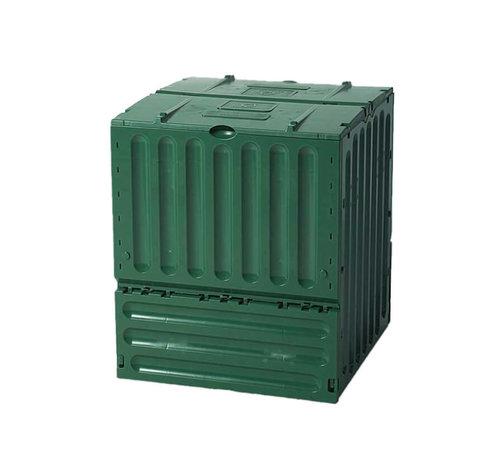 Garantia Garantia Compostvat Eco King 400 liter - Groen