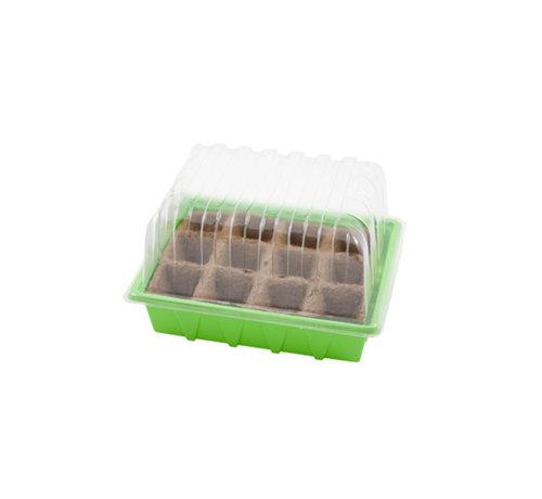 HGA Kweekbak - Prop 32 & 12 Woodee® Pot