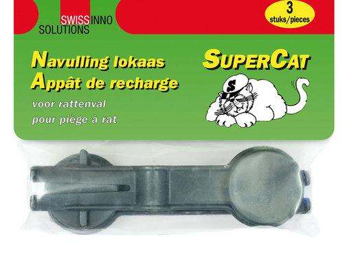 Swissinno Solutions Lokstof rattenval SuperCat