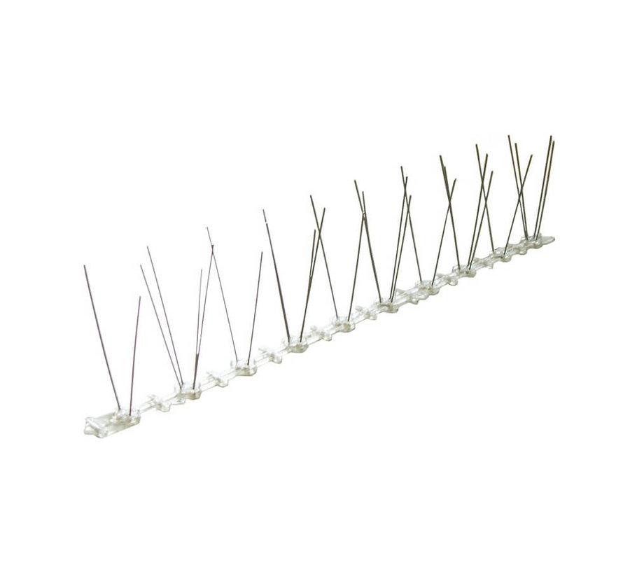 Anti-duivenstrip - 50 cm
