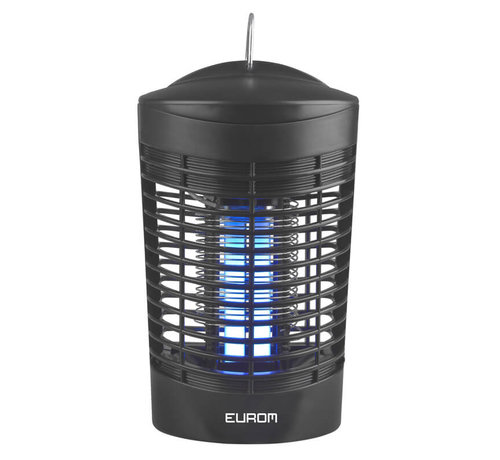 Eurom Insectenlamp - Fly Away 7 - Ovaal