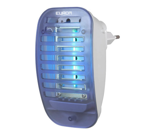 Eurom Insectenlamp - Fly Away - Plug-in UV4