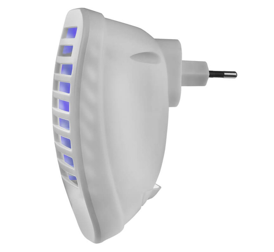 Insectenlamp - Fly Away - Plug-in