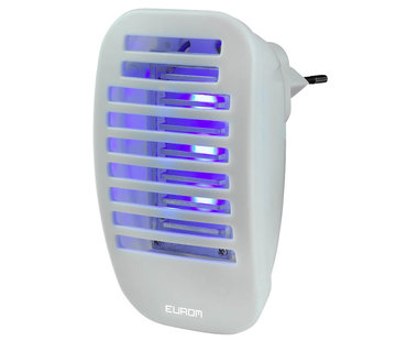 Eurom Insectenlamp - Fly Away - Plug-in