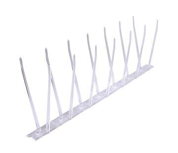 Swissinno Solutions Anti-duivenpinnen 100 cm