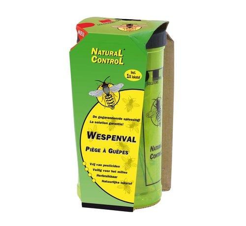 Swissinno Solutions Wespenval SuperCat