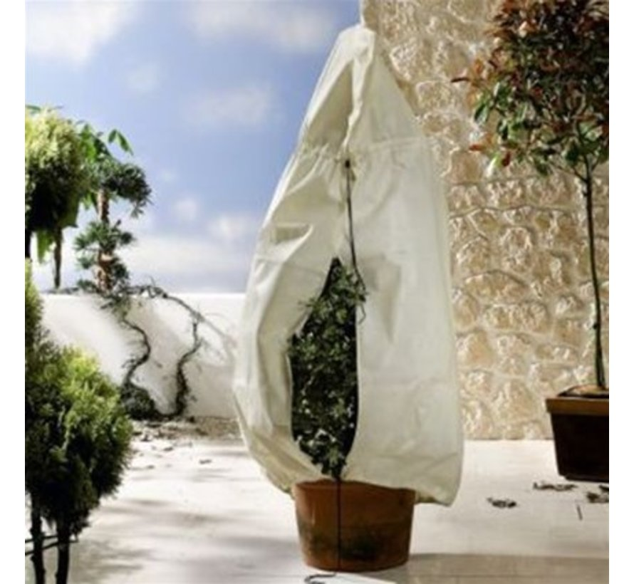 Plantenbeschermhoes Klein - 80 x 100 cm