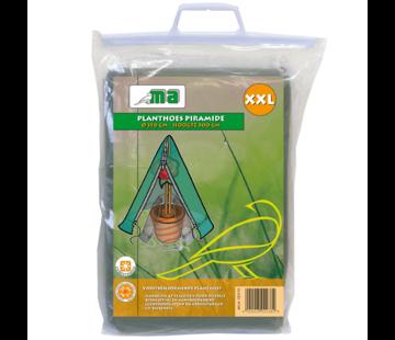 Meuwissen Agro Plantenhoes mt. XXL (winterbescherming) Ø 150 x h. 300 cm