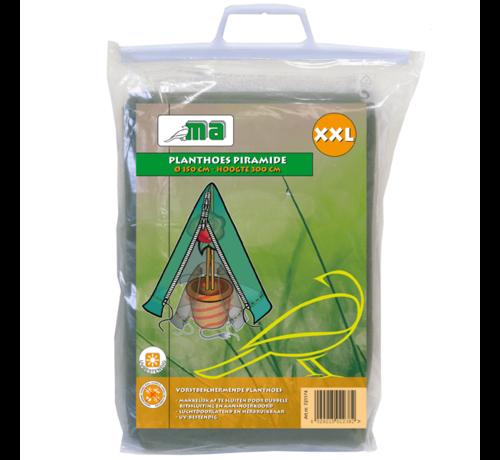 Meuwissen Agro Plantenhoes mt. XXL (winterbescherming) Ø 150 x h. 300 cm.