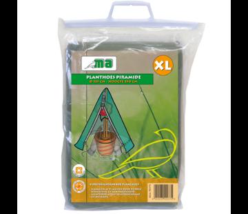 Meuwissen Agro Plantenhoes mt. XL (winterbescherming) Ø 125 x h. 250 cm