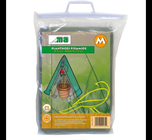 Meuwissen Agro Plantenhoes mt. M (winterbescherming) Ø  75 x h. 150 cm