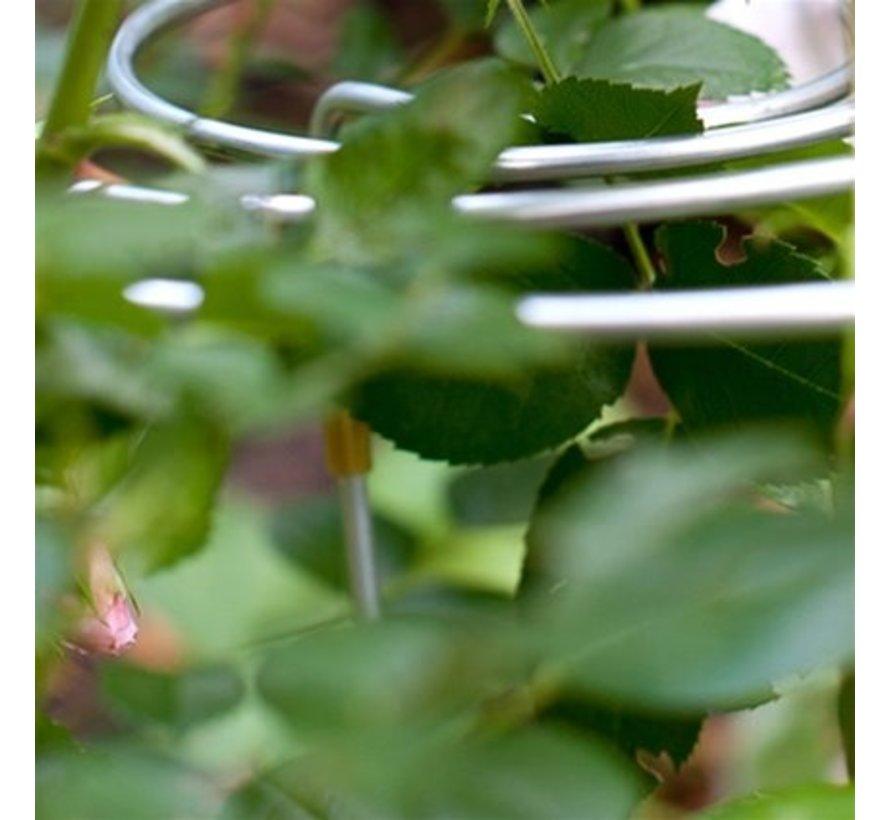 Plantsteun Spiraal - 3 stuks