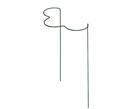 Bellissa Plantensteunen Geschulpt - 80 x 40 cm - 10 stuks