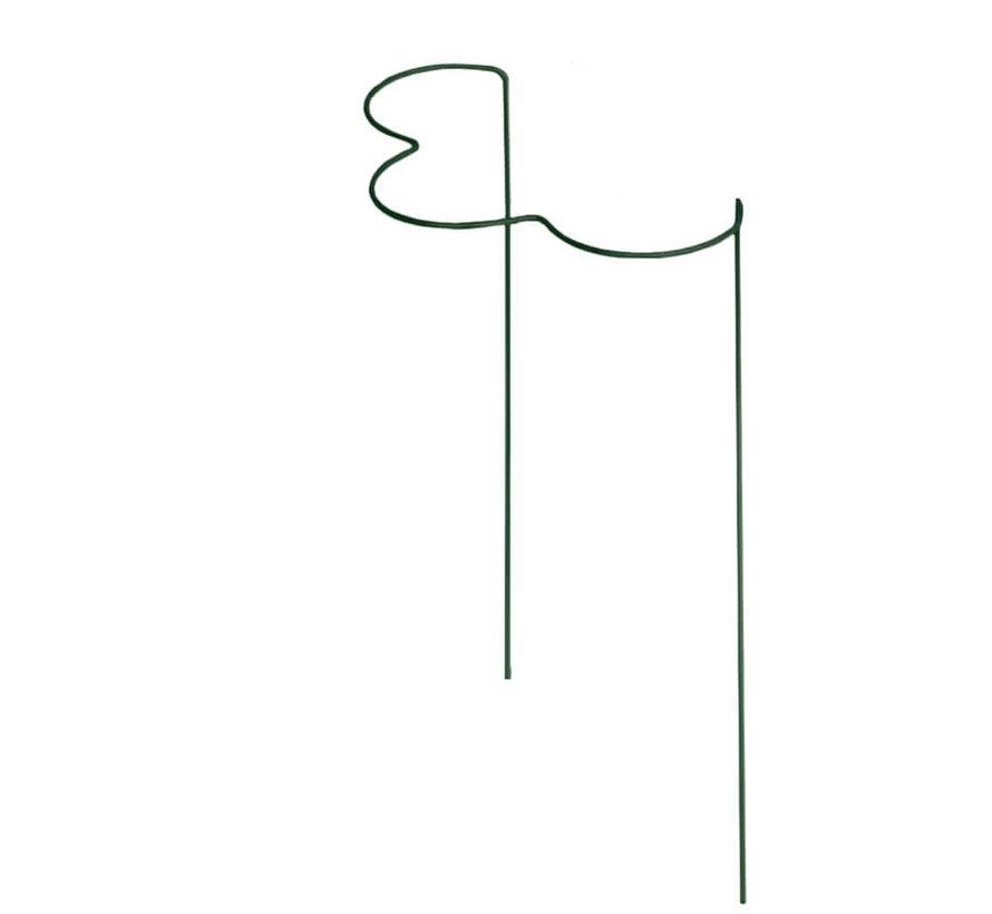 Plantensteunen Geschulpt - 80 x 40 cm - 10 stuks