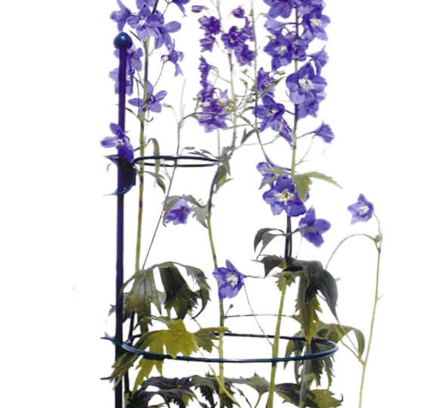 Plantenstok 100 cm + Koppelstuk