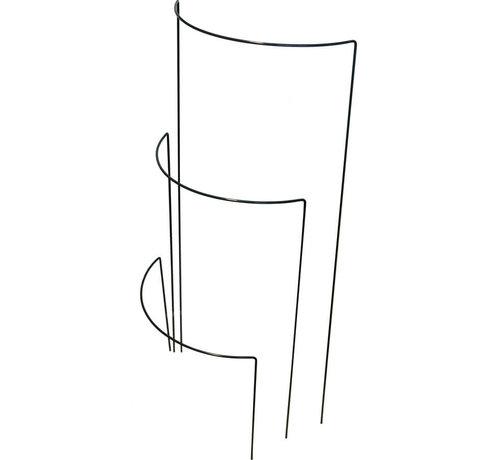 Bellissa Plantensteun Halfrond - 35 x 40 cm 10 stuks