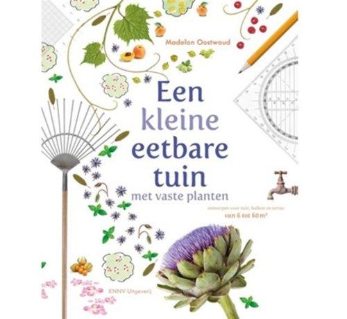 De Wiltfang Tuinboek - Een kleine eetbare tuin met vaste planten