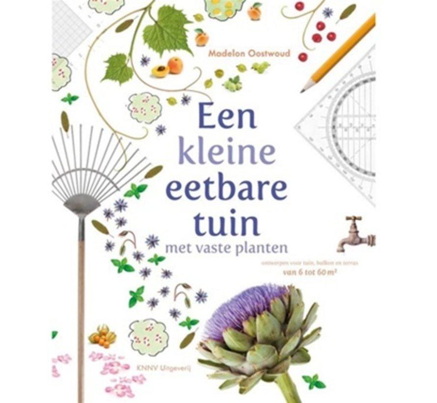 Tuinboek - Een kleine eetbare tuin met vaste planten