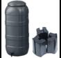 Regenton Rainsaver Antraciet 100 liter + Voet