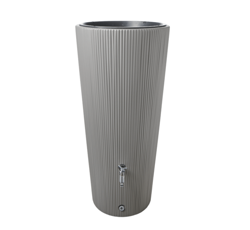 Garantia Regenton Linus - 2 in 1 Plantenbak - 220 Liter