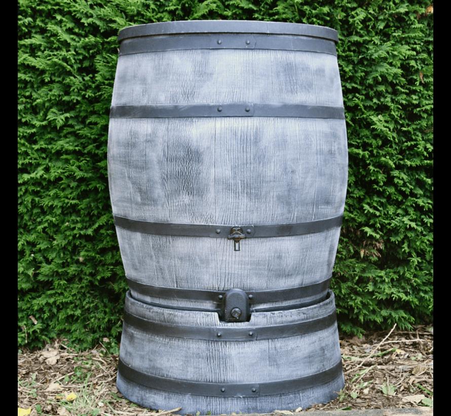 Roto Regenton Voet - 350 Liter - Grijs