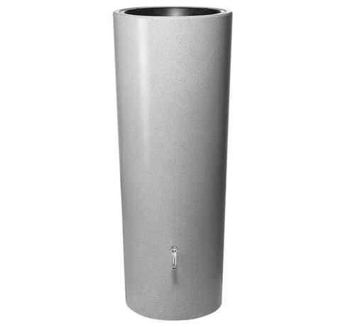 Garantia Regenton - 2 in 1 - Silver - 350 Liter