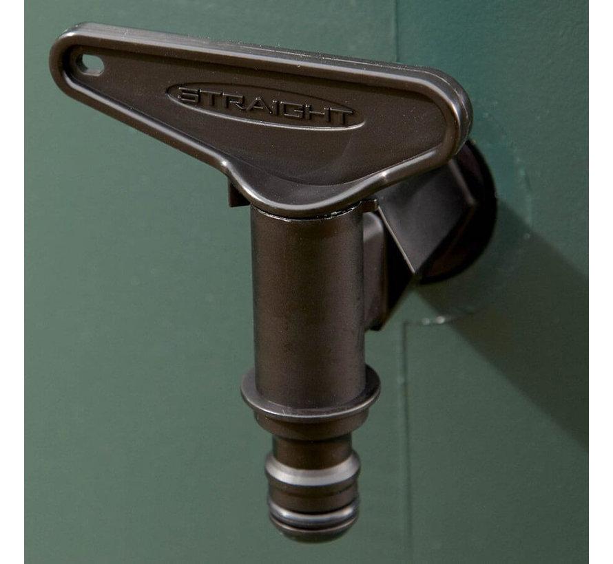 Regenton Harcostar - 168 Liter Groen - 5 Jaar Garantie