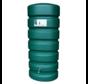 Regenton Classic Groen 650 liter
