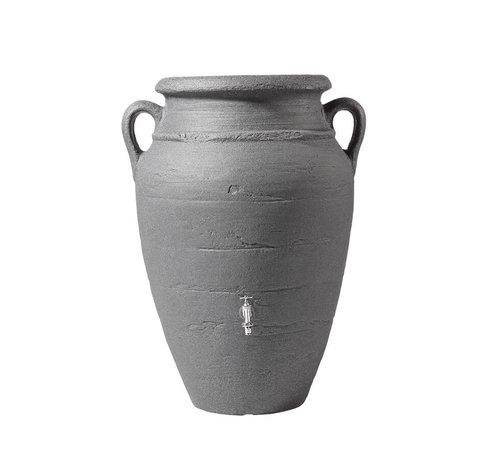 Garantia Regenton Antique Amphore Antraciet 250 liter