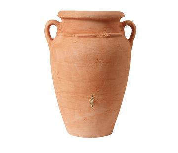 Garantia Regenton Antique Amphore Terracotta 250 liter