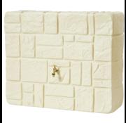Garantia Regenton Wall - Zandbeige 300 liter