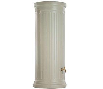 Garantia Regenton Column - Zandbeige 500 liter
