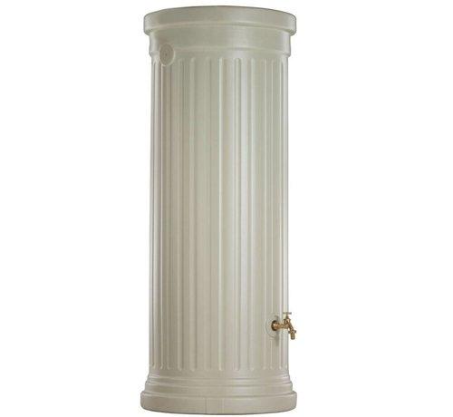Garantia Regenton Zuil Zandbeige 500 liter