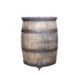 Regenton Roto 120 liter