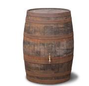 Meuwissen Agro Regenton Whisky vat - 195 liter - Geborsteld