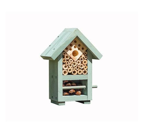 Wildlife World Bijen en insectenhuis - Biome