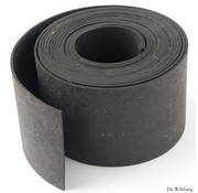 De Wiltfang Kantopsluiting Recycled rubber - 5 meter