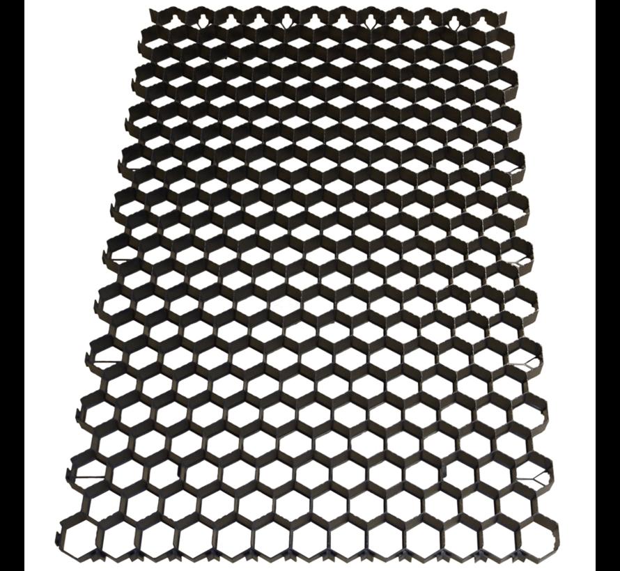 Gras - Grindplaat 120 x 80 cm