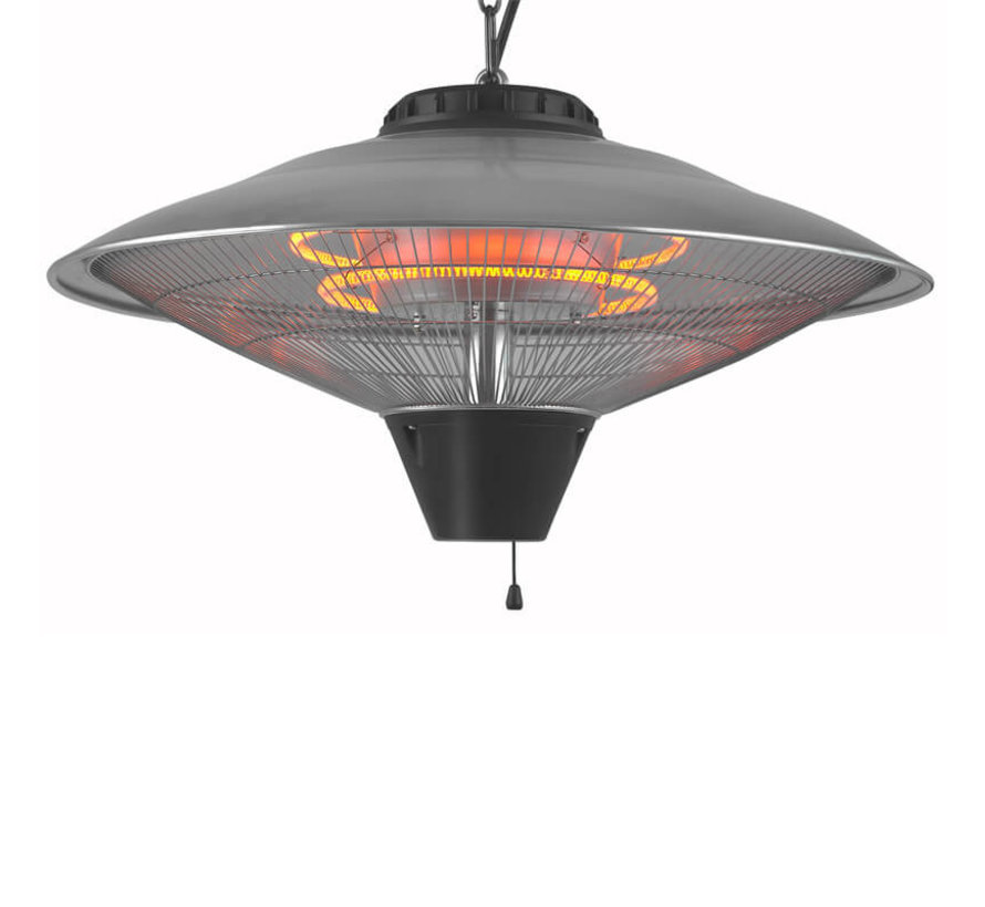 Partytent heater - 2100 - Eurom