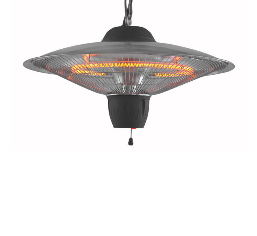 Partytent heater - 1502 - Eurom