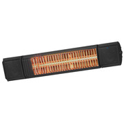Eurom Eurom Heat and Beat - Terrasverwarmer - Zwart