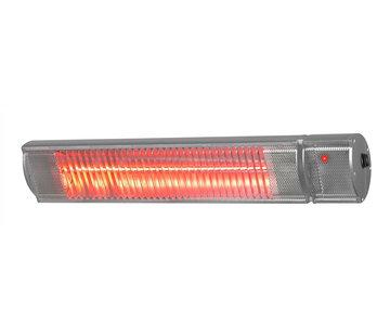 Eurom Terrasverwarmer - Golden 2200 - Comfort RCD