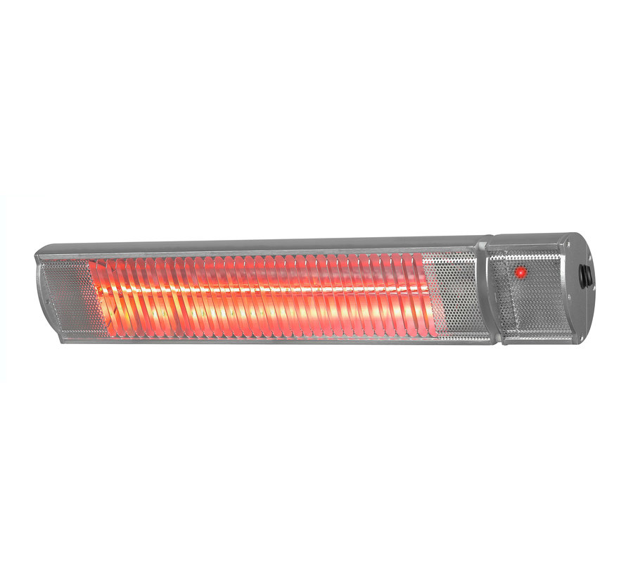 Terrasverwarmer - Golden 2200 - Comfort RCD