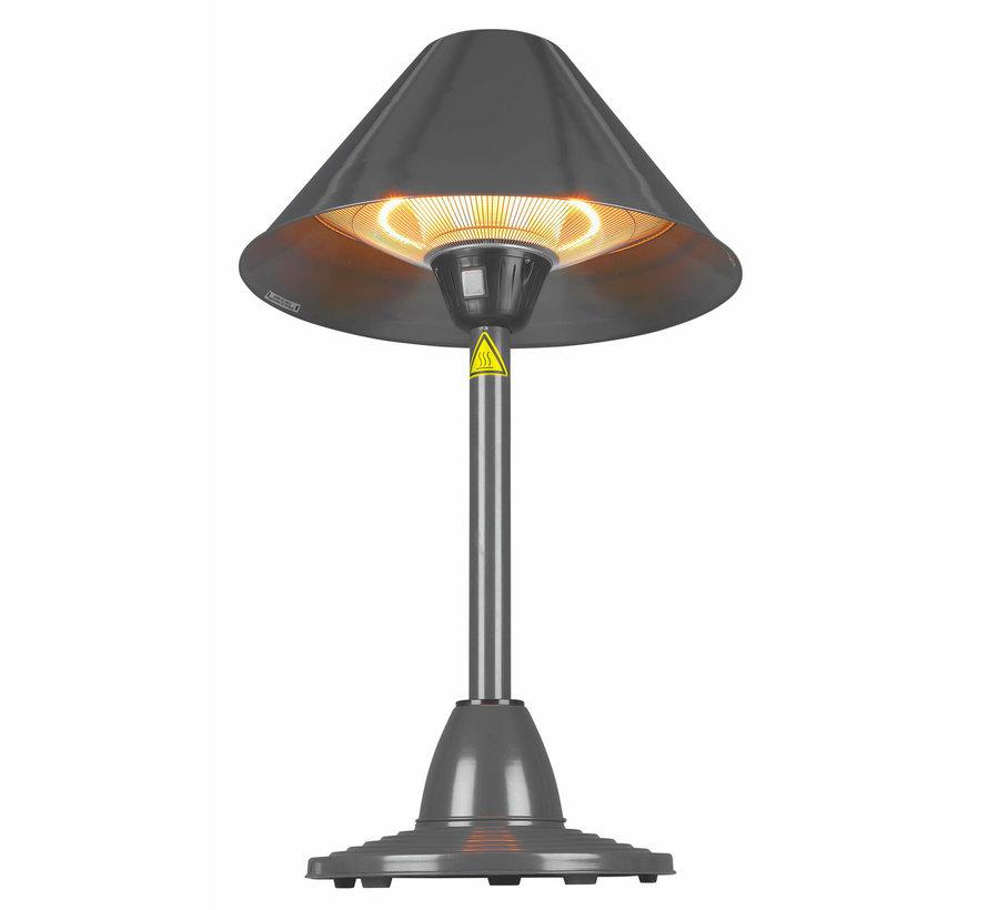 Terrasverwarmer - Tafelmodel PD1500 - Eurom
